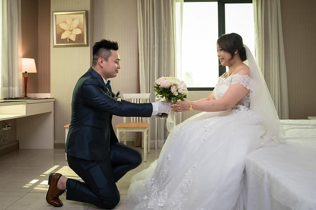 暉智&于倩-台南婚禮記錄-155