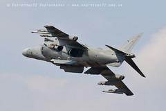 6355 Harrier (photozone72) Tags: harrier harrierjumpjet farnborough fias aviation airshows aircraft airshow canon canon7dmk2 canon100400f4556lii 7dmk2