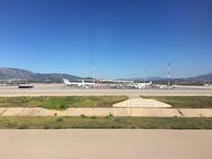 OK Aeroporto Atene ATH 11 (Parto Domani) Tags: airport ath athens atene greece grecia venizelos