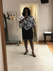 Another Macy's outfit (shayla981) Tags: