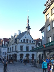 IMG_9038 (JeffTsai) Tags: 蔡老爸 愛沙尼亞 塔林 老城 old town estonia tallinn