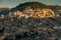 Siculiana (osedok) Tags: ragusa summer historical landscape magic old hiltop sicily italy south countryside agrigento town outdor