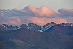 Lake Namtso and Nyenchen Tanghla Mountains, Tibet  (39) (Prof. Mortel) Tags: tibet lake namtso