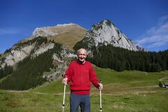 August Oberholzer 2017 - Gamplüt Wildhaus (René Oberholzer) Tags: august oberholzer rené autor gamplüt wildhaus 2017