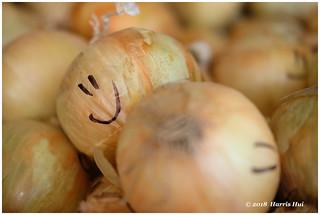 Things Make You Simile - Onion XP8093e