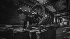 Glenwood Power Plant (dansshots) Tags: dansshots nikon nikond750 nikonphotography rokinon rokinon14mm wideangle picoftheday pictureoftheday photo photograph photography bnw blackandwhite blackandwhitephotography blackandwhitephoto glenwoodpowerplant glenwoodpowerstation glenwood yonkerspowerstation yonkerspowerplant yonkers abandoned abandonedpowerplant abandonedbuilding abandonedplaces rust urbandecay urbanexploration industrial industry americanindustry backintheday oldschool