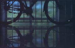 cycle (hnt6581) Tags: film analog 35 135 c41 olympus oly mjuii mju2 stylusepic expired fujifilm superia xtra iso800 hnt6581