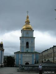 Київ, Михайліський монастир InterNetri.Net  Ukraine  189