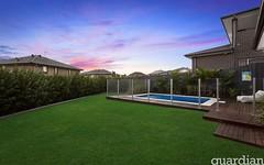15 Belford Avenue, Kellyville NSW
