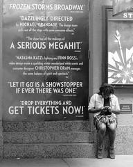 (street photo ny) Tags: new york life street photography nikon d7200 2485 mm times square manhattan black white blanco y negro candid