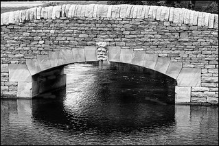 Stone Bridge in Perth
