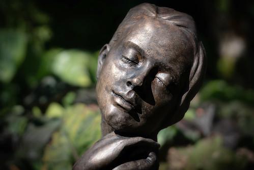 Sculpture by Christine Baxter