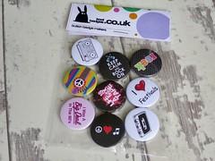 Peace Love Rock Badges (koolbadges) Tags: music badges handmade craft fun rock rocker rockon keepcalm ukhandmade 25mm creative guitar musicislife lovemusic pins buttons badgesforschools collect pinbadge buttonbadge