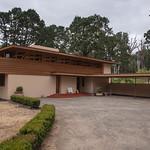 Frank Lloyd Wright Gordon House thumbnail