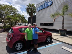 Ethel Kitchel (Autolinepreowned) Tags: autolinepreowned highestrateddealer drivinghappiness atlanticbeach jacksonville florida