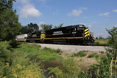 Fresh Paint (cnw8835) Tags: in iner 3125 3084 sd402