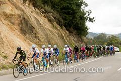 Eta.6 Vuelta a Colombia 2018