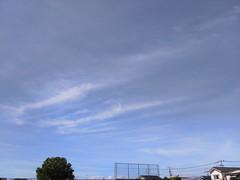 地震雲 画像31