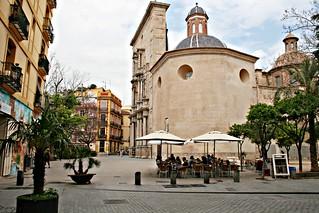 Plaza del Carmen - València