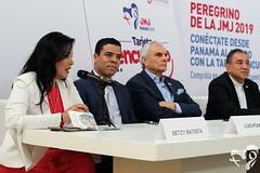Firma de Convenio Grupo Roble