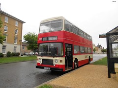 E289 HRV (jeff.day48) Tags: e289hrv 289 leyland olympian eastlancs southamptoncitybus preserved southamptondistricttransportheritagetrust 2018dorchesterrunningday
