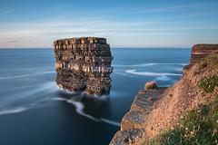 Downpatrick Head (razor73) Tags: mayo wild atlantic way canon80d sigma1020mm longexposure