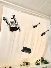 Let 'em fly (bru.bru) Tags: solo enfysnest swoopbikes moc starwars lego spaceship athauler afol