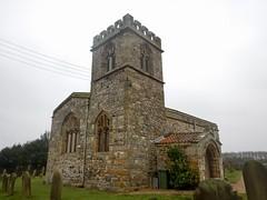 All Saints' Church, Barmston b (Dugswell2) Tags: allsaintschurch barmston