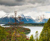 Scenic Overlook (Angles & Edges) Tags: grandteton nationalpark wyoming signalmountain lake river mountains clouds snow peaks trees forest martinwitt anglesedges
