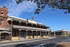 Commercial Hotel, Nhill (Bingley Hall) Tags: australia victoria nhill commercialhotel pub hotel building architecture verandah countrytown heritage streetscape