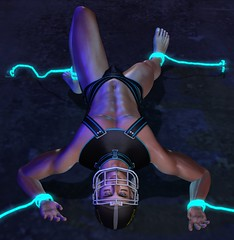Take One for the Team (CodyAdored) Tags: thirst second life male virtual reality fashion