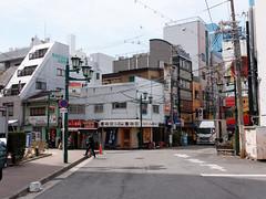 P1010407 (Mickey Huang) Tags: anasonic gx7 mk2 gx80 gx85 lumix g 20mm f17 m43 mft osaka japan 大阪 日本 travel 旅行 snap street