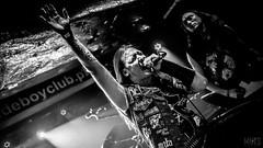 Ragehammer - live in Bielsko-Biała 2018 fot. MNTS Łukasz Miętka_