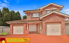 5/21 Timothy Place, Edensor Park NSW