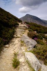 Path (Graham Hodgetts) Tags: camping countryside cymru events fujifilm fujinon mountains ogwen places ramble rural snowdonia wales walking xf1855mmf2840r hills thegreatoutdoors travel xt1