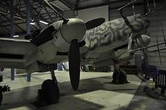 Bf 110G-2 730301 (Richard.Crockett 64) Tags: messerschmitt bf110 me110 g2 730301 fighter luftwaffe ww2 worldwartwo royalairforcemuseum hendon london 2018