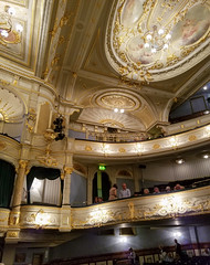 20180716_140455 (jaglazier) Tags: 1903 1903ad 2018 20thcentury 20thcenturyad 71618 architecture buildings buxton ceilings chandeliers england frankmatcham july roccoco theaters unitedkingdom urbanism victorian cities copyright2018jamesaglazier gilded gilding interiors sconces stonebuildings
