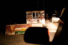 IMG_6080.jpg (Reportages ici et ailleurs) Tags: kurdistanirakien urbanwar kurdes sinjar pkk yezidis peshmerga battle city yekineyenberxwedanshengale ybs guerre shengal ezidis guerreurbaine yannrenoult fight bataille war isis hpg ypg yjastar etatislamique montagne guerilla kurd ville yekineyenparastinagel mountain