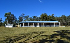 6149 PUTTY ROAD, Howes Valley NSW