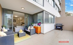 110/135 Pacific Highway, Hornsby NSW