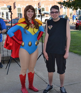 Superman Celebration 2017