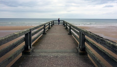 Omaha beach (vincent gasbé) Tags: omaha beach