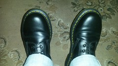 20180304_190029 (rugby#9) Tags: drmartens boots icon size 7 eyelets docmartens air wair airwair bouncing soles original hole lace doc martens dms cushion sole yellow stitching yellowstitching dr comfort cushioned wear feet dm 10hole black 1490 10 docs doctormarten shoe footwear boot indoor