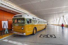 Salesforce Transit Center, San Francisco (sirgious) Tags: transbay transbaytransitcenter blockparty muni bus