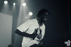 Sean Leon (thecomeupshow) Tags: 199z seanleon langstonfrancis thecomeupshow tcus operahousetoronto toronto hiphop rap rnb 199zfest