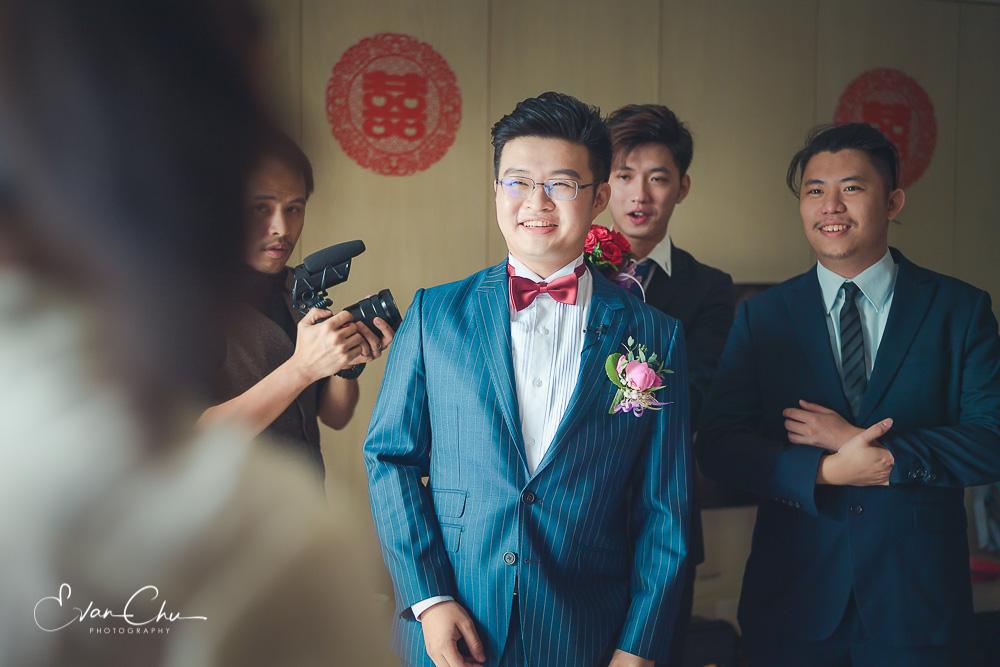 萬豪喜宴-奕誠&娉儀 婚禮紀錄_0051