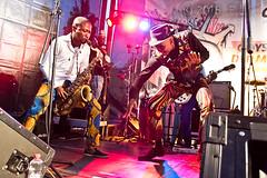 Bantu (.E.L.S.) Tags: bantu concert agberos international odyssee 2018 festival musik der metropolen cosmo radio