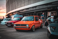 Untitled (srnec_m) Tags: bmw audi dodge nissan mercedesbenz volkswagen pontiac mini stance bagged static raceismcom event 2018 wroclaw stadium airlift performance rotiform flgntlt