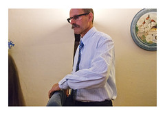 _JP_1722 (Jordane Prestrot) Tags: ♈ jordaneprestrot ensisheim communion comunión restaurant restaurante portrait retrato moustache bigote