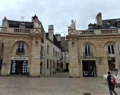DIJON, FRANCE 2016 (Grangeburn) Tags: dijon france mustard